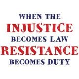 Theme: Injustice