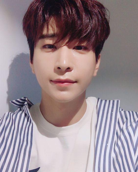 Do We Have The Same Bias Vav Korean Idol Korean Star