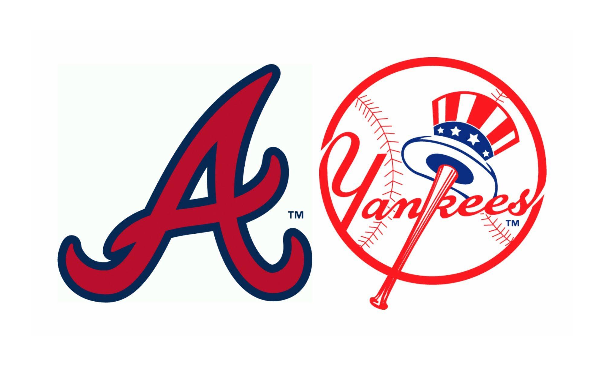 Atlanta Braves vs New York Yankees