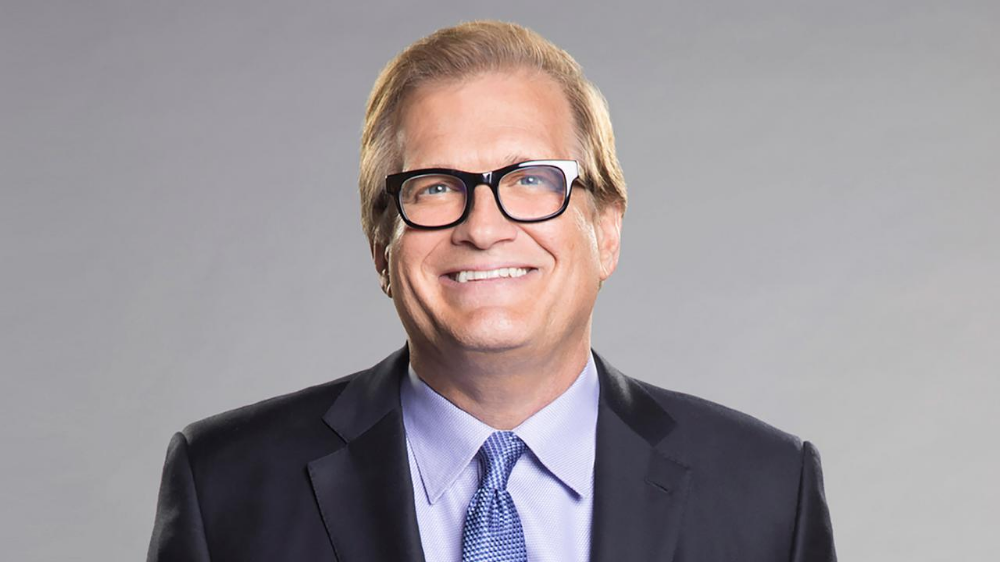 Drew Carey Net Worth A Stand Up Comedian Know His Earnings Tv
