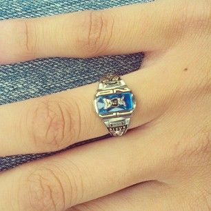 Custom Personalized Class Rings From Jostens Heritage Collection