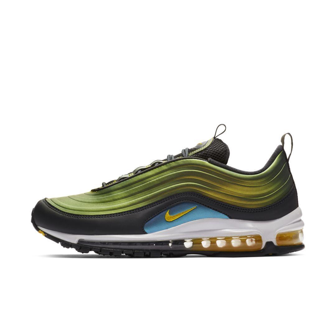 Nike Air Max 97 LX Men's Shoe Size 8.5 (Anthracite) | Nike