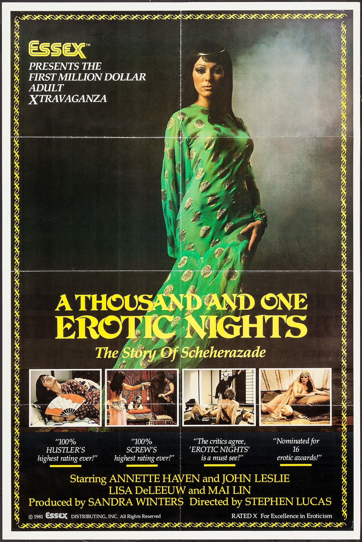 Confirm. Annette haven vintage erotica