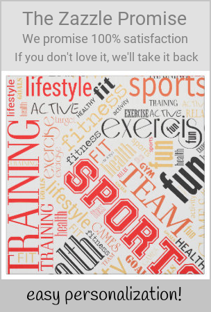 Fitness Word Cloud Red/Black ID284 Fabric #text #designs #sports #exercise #fitness #Fabric#fabricpr...