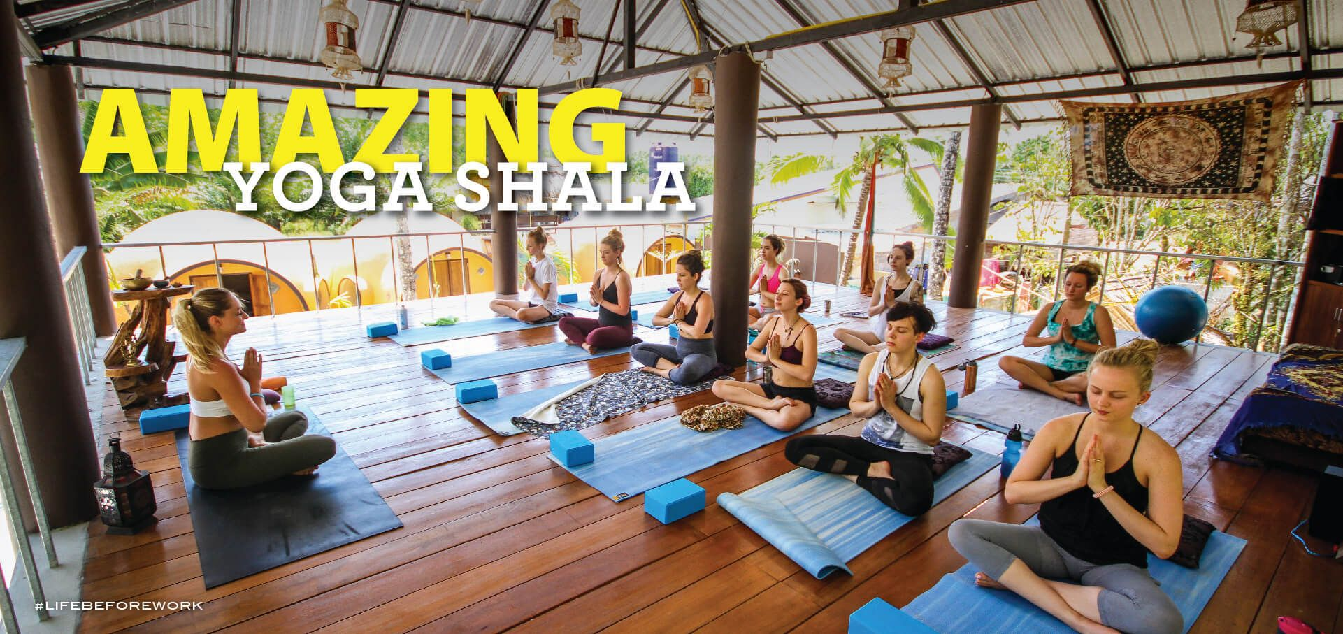 LBWTravel - YogaLife Thailand