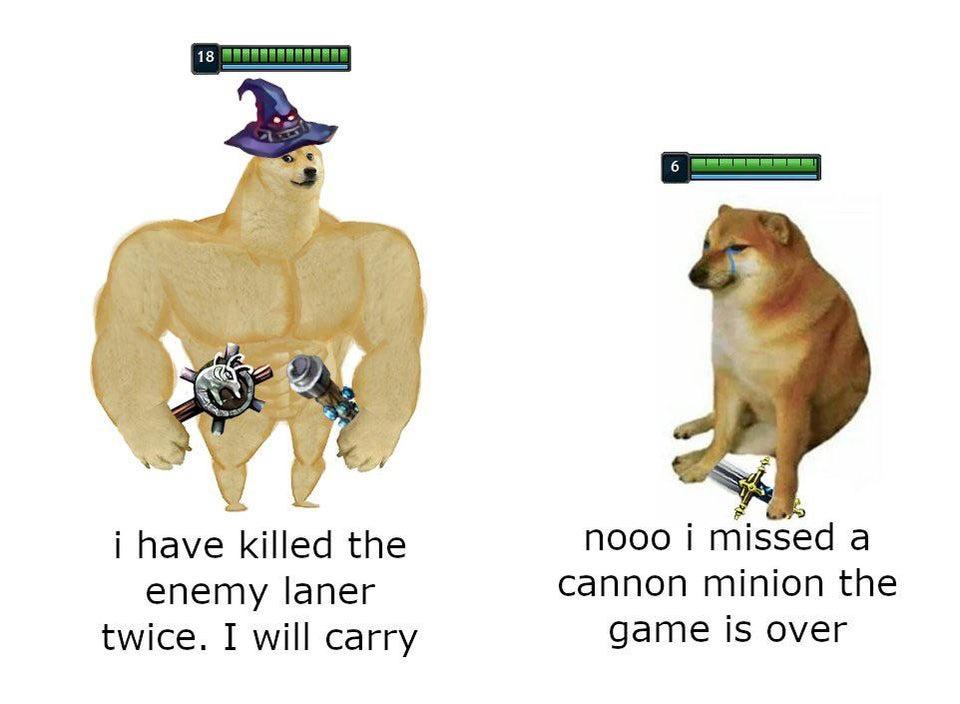 Exactly League Memes League Of Legends League Of Legends Memes