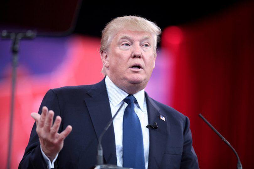 Nominado de Trump al Supremo logra dos de los 8 votos demócratas que necesita