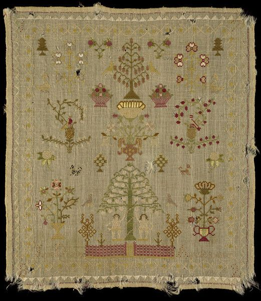 Sampler | V&A Search the Collections