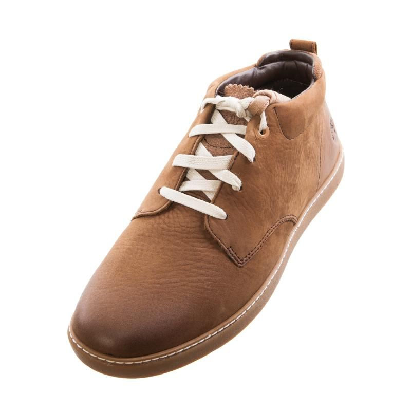 Timberland Mens Gents 5020a Earthkeepers Hundston Brown Chukka Boot 76 49 Top Quality Timberland Footwear From Barnets Boots Dress Shoes Men Chukka Boots