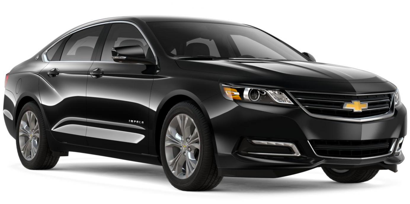 2020 Chevrolet Impala 1Lt in 2020 Chevrolet impala