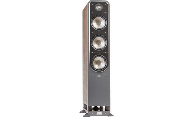 Polk Audio Signature S60  Classic Brown Walnut  Floor