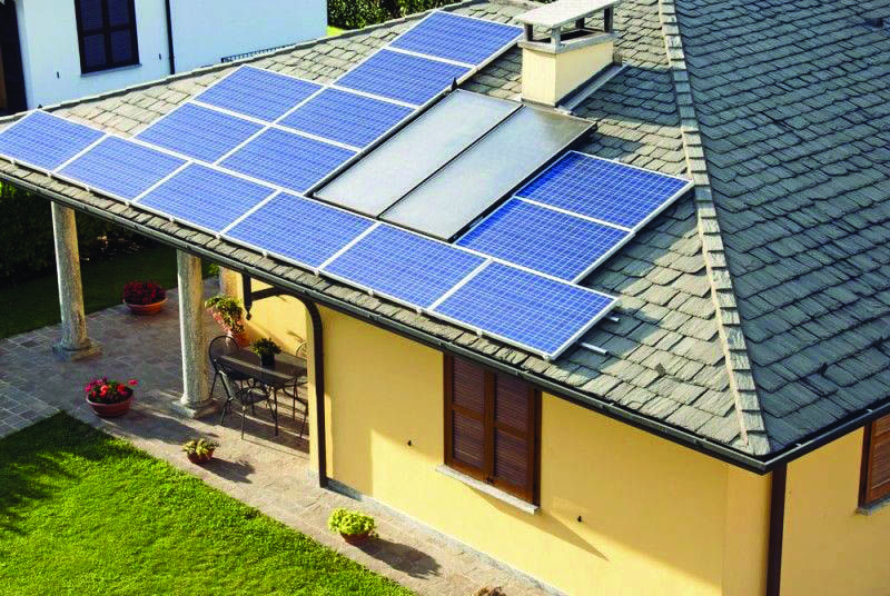 Conveniences And Drawbacks Of Solar Roof Tiles That You Need To Understand About Homes Tre Solar Panels Solar Roof Best Solar Panels