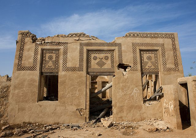 Old Ottoman House In Farasan Islands Saudi Arabia Saudi Arabia Architecture Old Historical Architecture