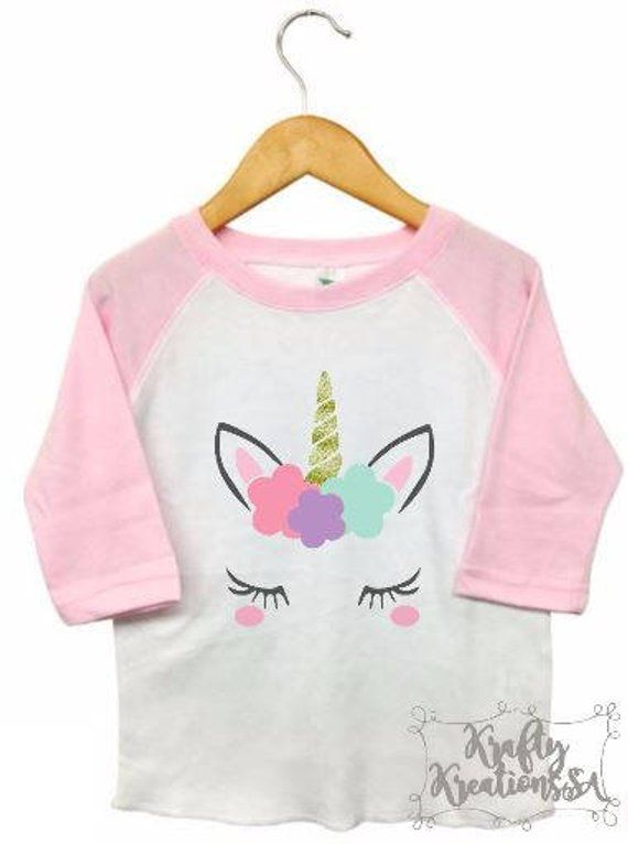 a3ab12ba Unicorn shirt,unicorn kid shirt,unicorn girl shirt,sparkle unicorn shirt, unicorn raglan,unicorn tshi