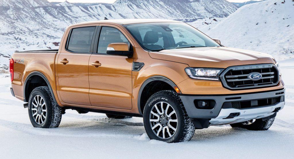 2019 Ford Ranger Could Start At 24300 2019 Ford Ranger Ford Ranger Ford Ranger Wildtrak