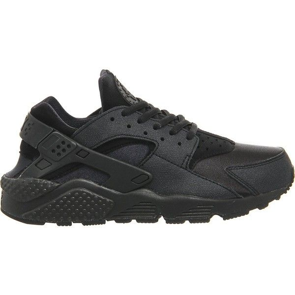 ... usa nike air huarache trainers 135 liked on polyvore featuring shoes  sneakers f9c45 7b072 5547f374a