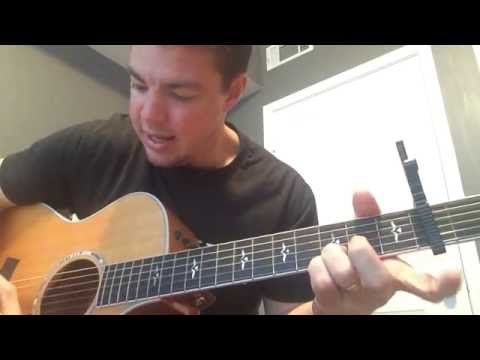 Your Everything – Keith Urban – How To Play – Beginner Guitar Lesson ...