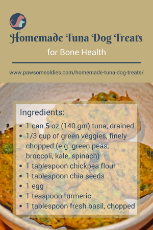 Homemade Tuna Dog Treats Animal Raw Food Treats Pinterest