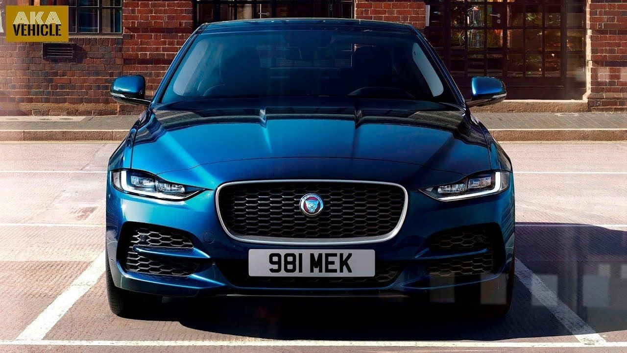 2021 Jaguar Xe New Review Jaguar Xe Land Rover Jaguar Land Rover