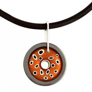 Victoria Varga - fine artisan crafted jewlery made of onyx, silver, gold leaf, lapis and jasper. 800-418-2742