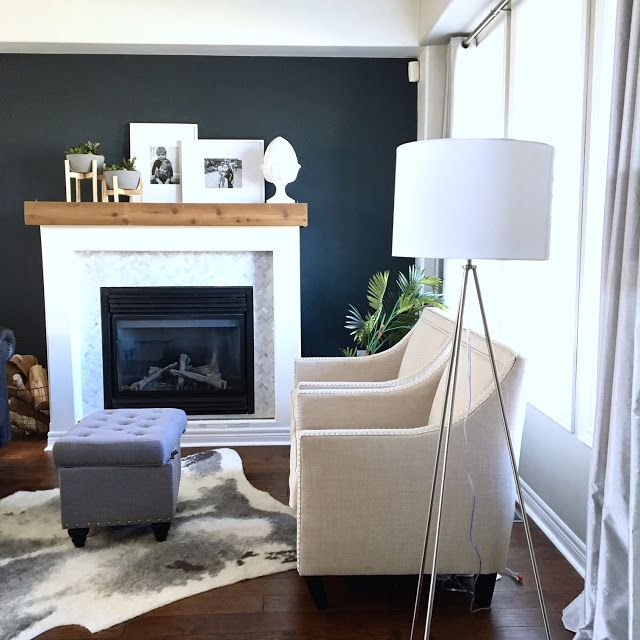 Tripod Floor Lamp 5 Ways