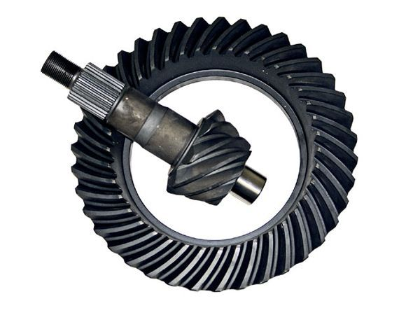 gm 14 Bolt Axle ring And Pinion Photo 9280215 Hot wheel