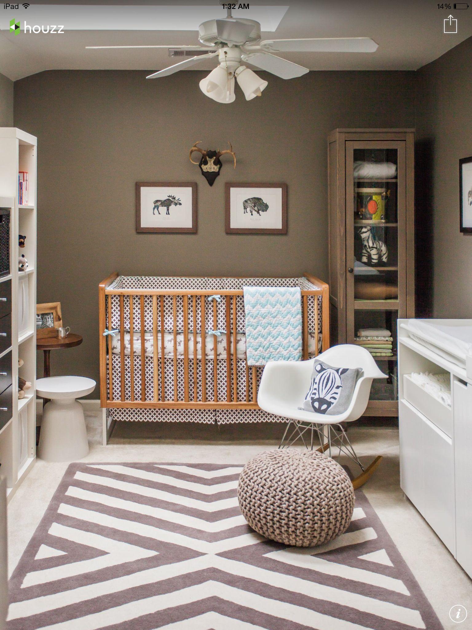 20 Neutral Nurseries Simple u0026 Stylish Babies