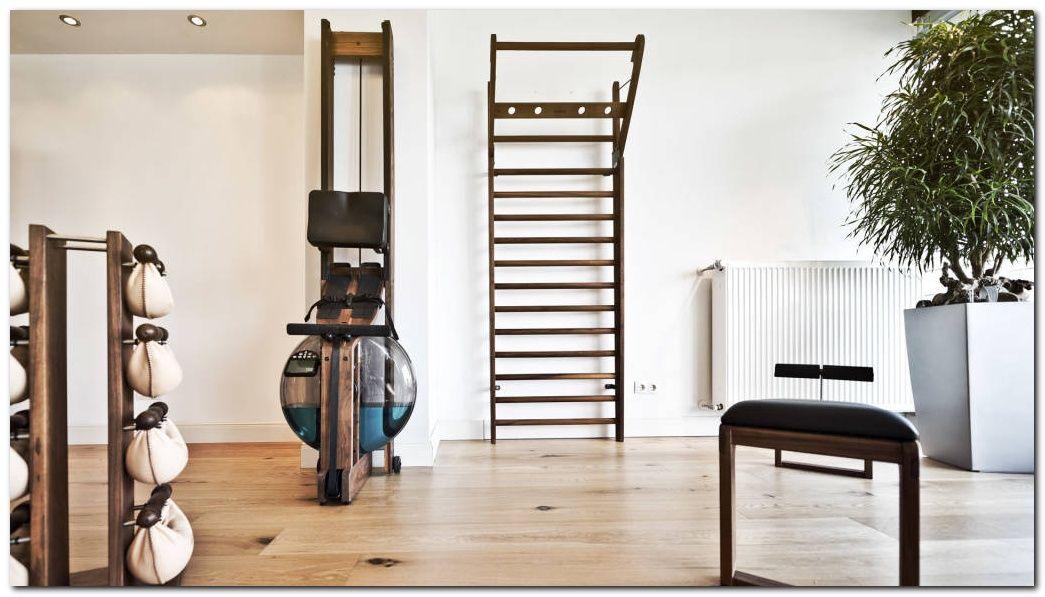 Best Home Gym Setup Ideas You Can Easily Build | Gym, Garage ...