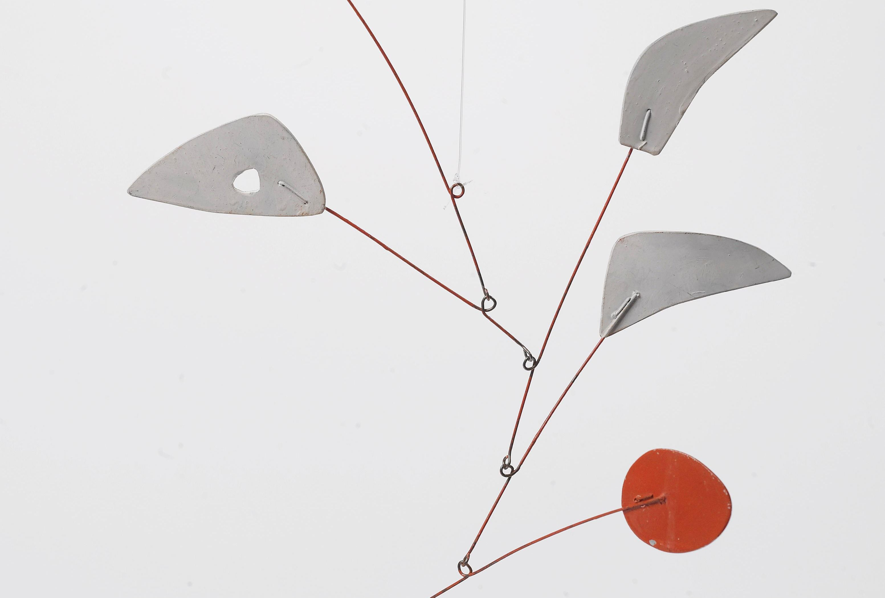 Discussion on this topic: How to Create a Calder Mobile, how-to-create-a-calder-mobile/