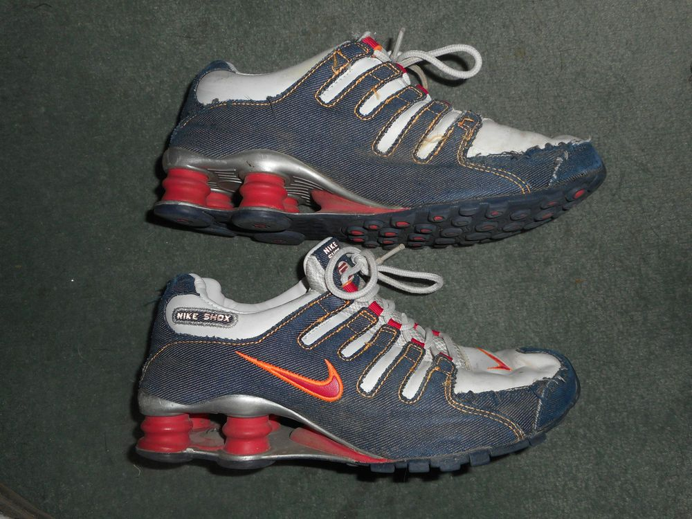 nike shox running shoes basketball stores