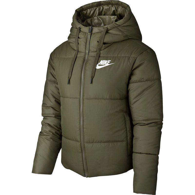 6810dc8e1b0c Nike Women s Reversible Heavyweight Puffer Jacket