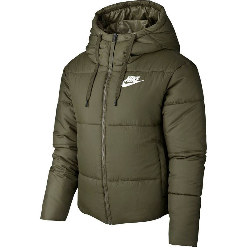 a145724ce6c0 Nike Women s Reversible Heavyweight Puffer Jacket