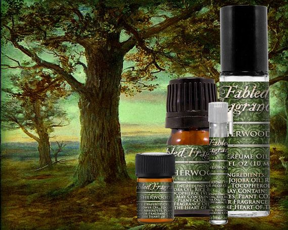 Sherwood Cologne Fairytale Forest Robin Hood Spanish Moss Earthy Oakmoss Vegan Solid Perfume Ships Out In 6 9 Days Duft Seife