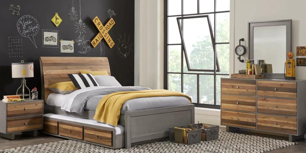 13++ Kids full size bedroom furniture sets ideas