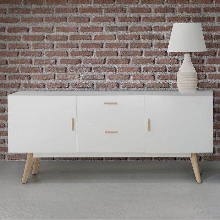 sideboard oonagh einrichtung pinterest kommode sideboard weiss und kommode weiss. Black Bedroom Furniture Sets. Home Design Ideas