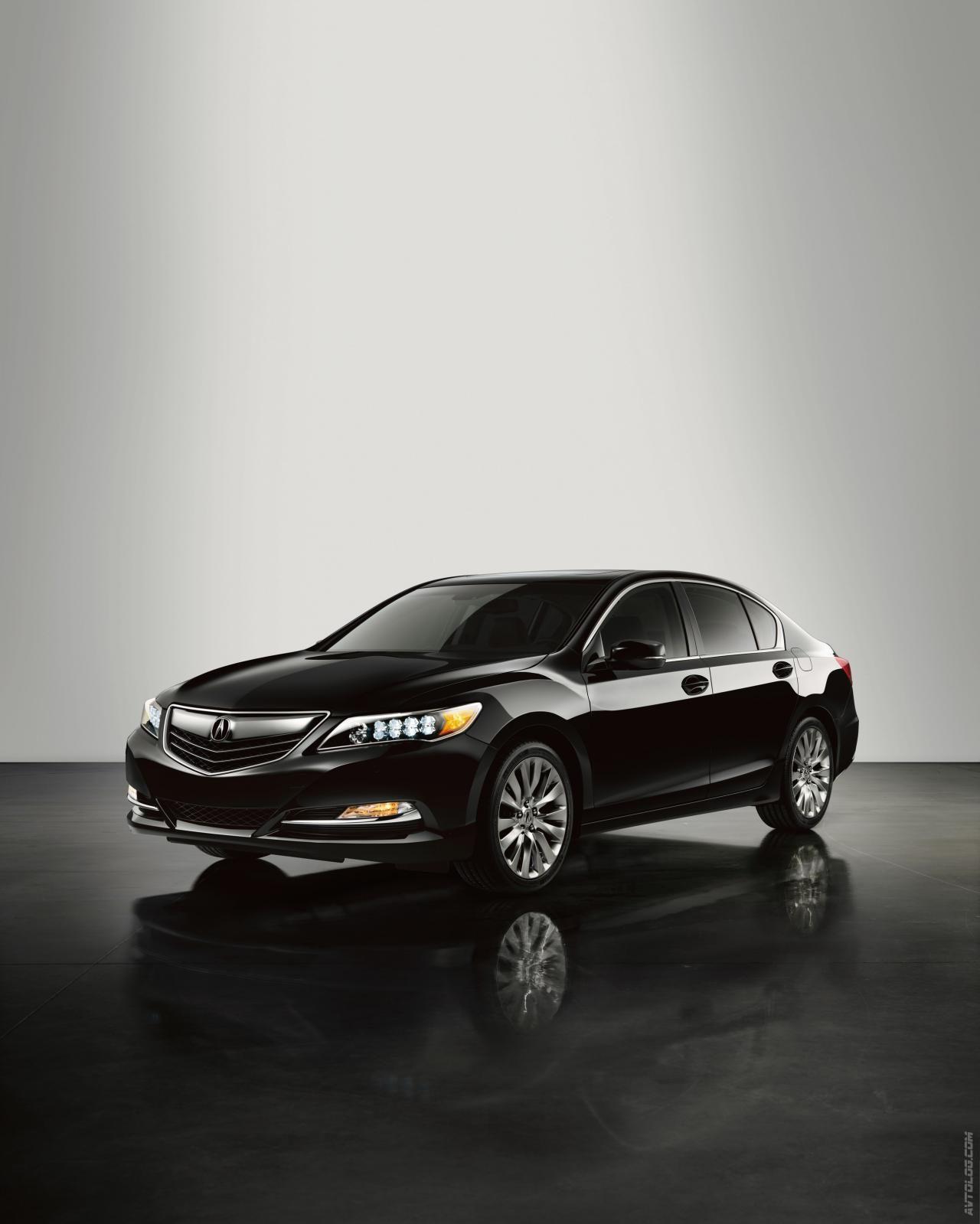 2014 Acura RLX, I WILL Be Getting You Soon I Hope!