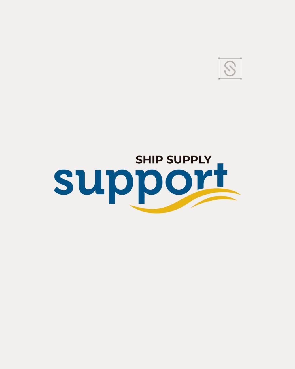 Logotipo sério logotipo ship logo serio logo ship logo