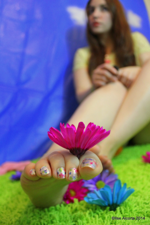 teen Foot site