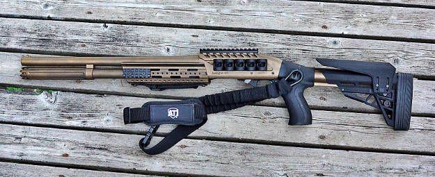 Remington 870 | 11 Guns You Need for When SHTF