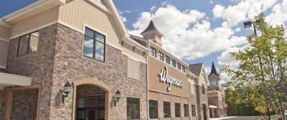 8 Reasons Why People Really, Really Love Wegmans Why