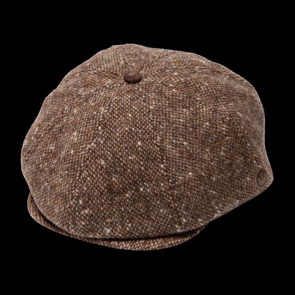 3d46f5843a217 Sammy brown wool Gatsby  98