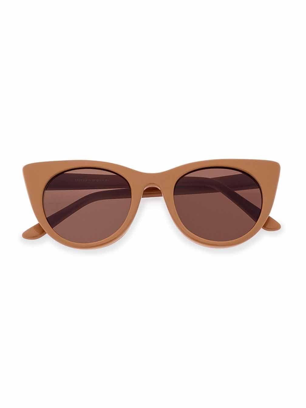 Óculos Doshow Caramelo Lente Marrom   Óculos Helena Bordon Doshow Caramelo  Lente Marrom Material da armação  Acetato Cor da armação  Caramelo Cor da  haste  ... 410e4bbe48