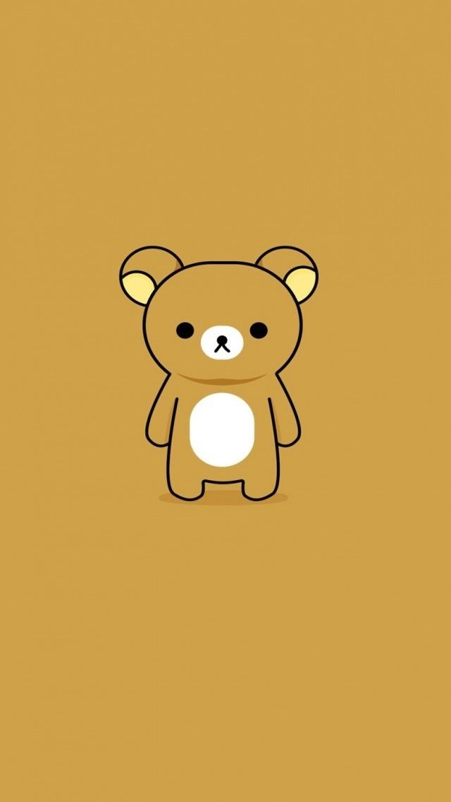 #Rilakkuma. #Wallpaper. #Japan.