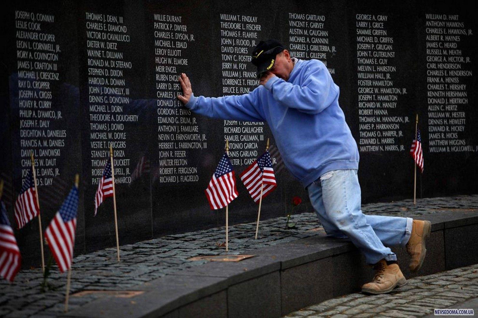 Hd Vietnam Veterans Memorial Wallpaper Vietnam Veterans