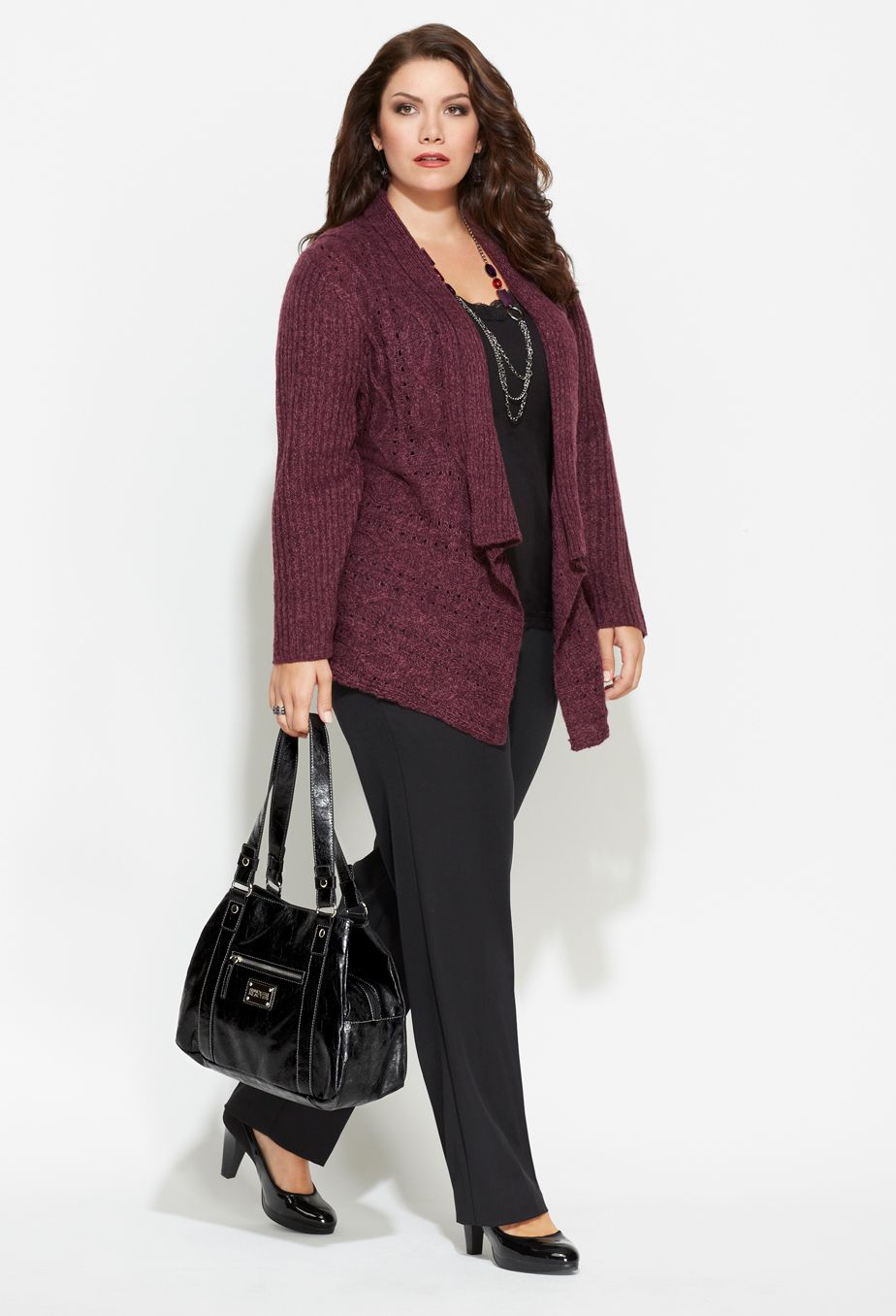 Plus Size 9 to 5 Style | Plus Size Outfits | Avenue ...