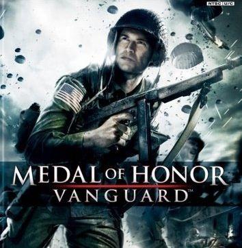 Medal Of Honor Vanguard Jogos Ps2 Jogos Pc Jogos De Playstation