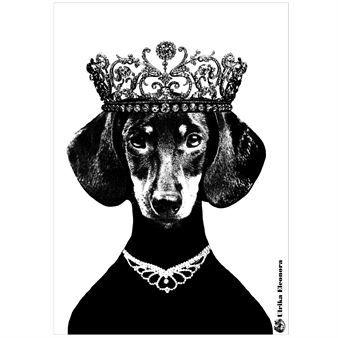 De herlige plakater i serien Tillsammans af den svenske designer Lisa Bengtsson fås med seks forskellige motiver: Ulrika, Eleonora, Sixten, Laura Francesca, Owe, Betty og Hugo. Sælges stykvist.