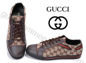 44312f4ddec7 Chaussures Gucci Homme Pas Cher En Marrón   Fashion   Pinterest   Gucci