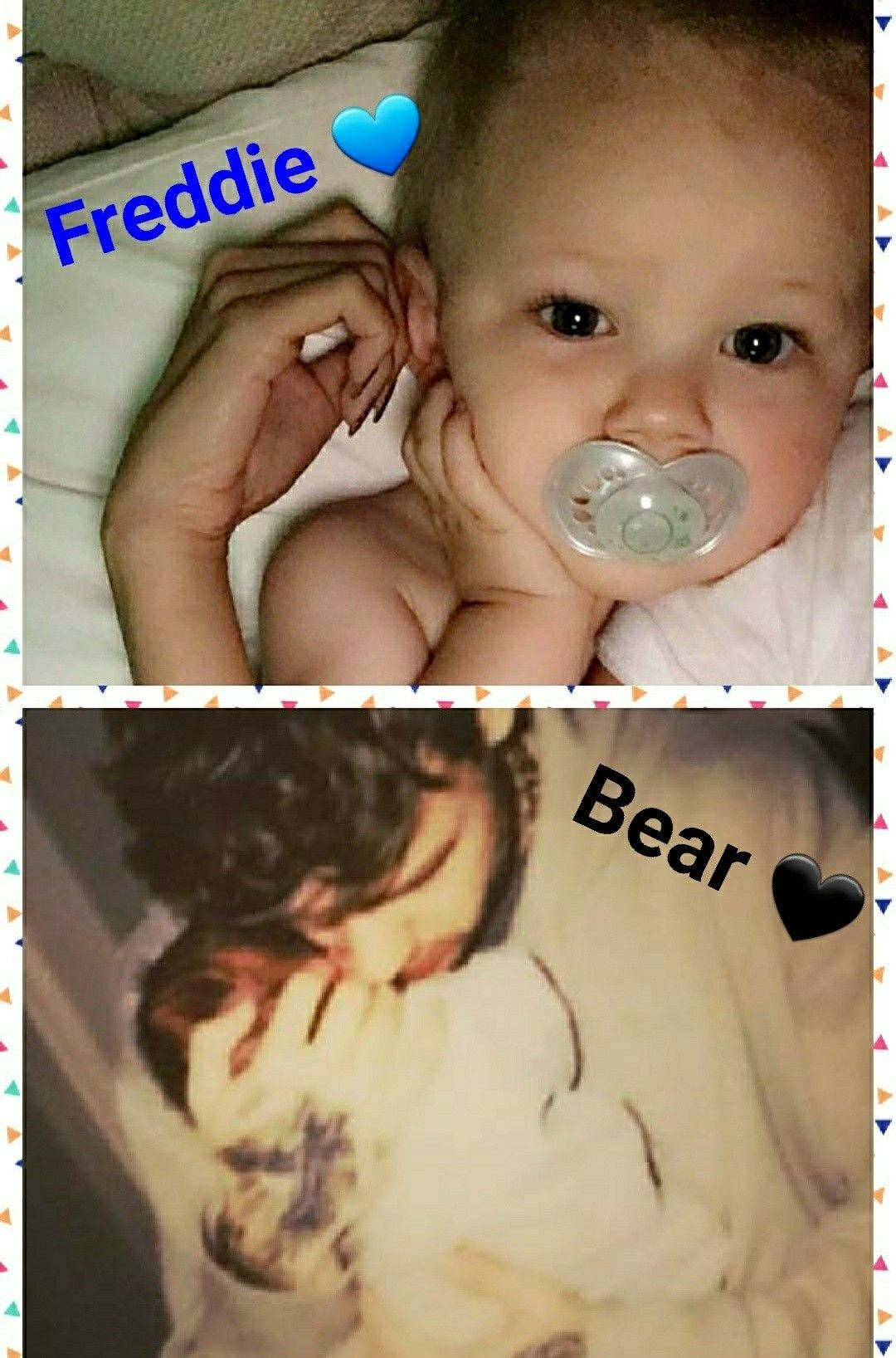Sweet Boys Freddie Tomlinson And Bear Payne I Believe In Love Irish Boys British Boys Liam payne reveals baby son bear has just started to walk. sweet boys freddie tomlinson and bear