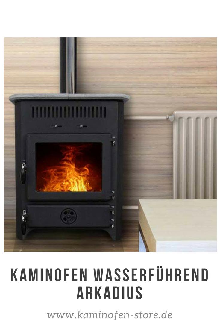 kaminofen wasserf hrend arkadius 19 7kw fantastische 19. Black Bedroom Furniture Sets. Home Design Ideas